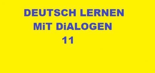 deutsche dialogen