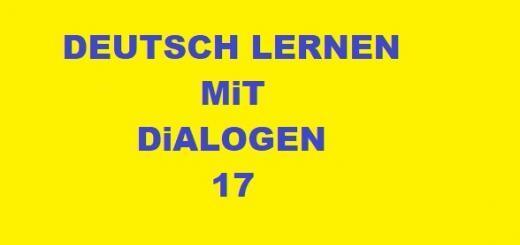 Deutsche dialog