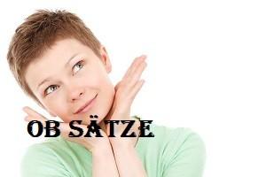 OB SÄTZE