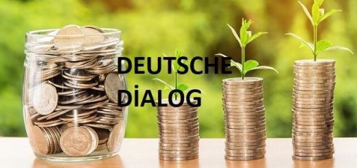 deutsche dialog lernen